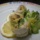involtini di spatola e zucchine a beccafico (14)