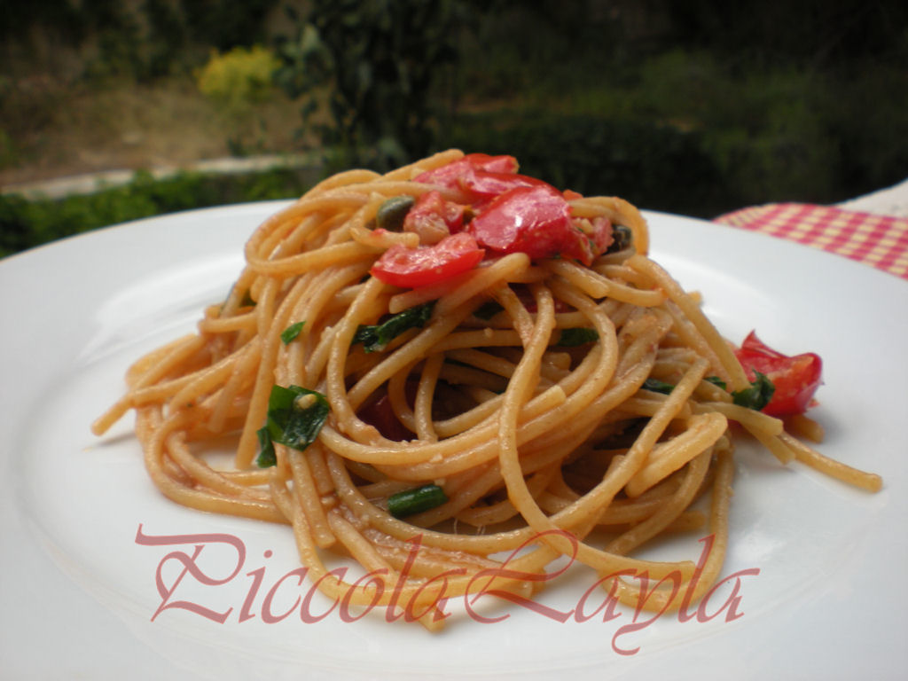 spaghetti integ all'eoliana (1)b