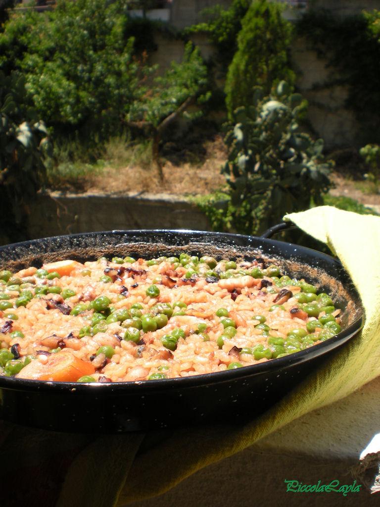 paella de marisco fast food (8)