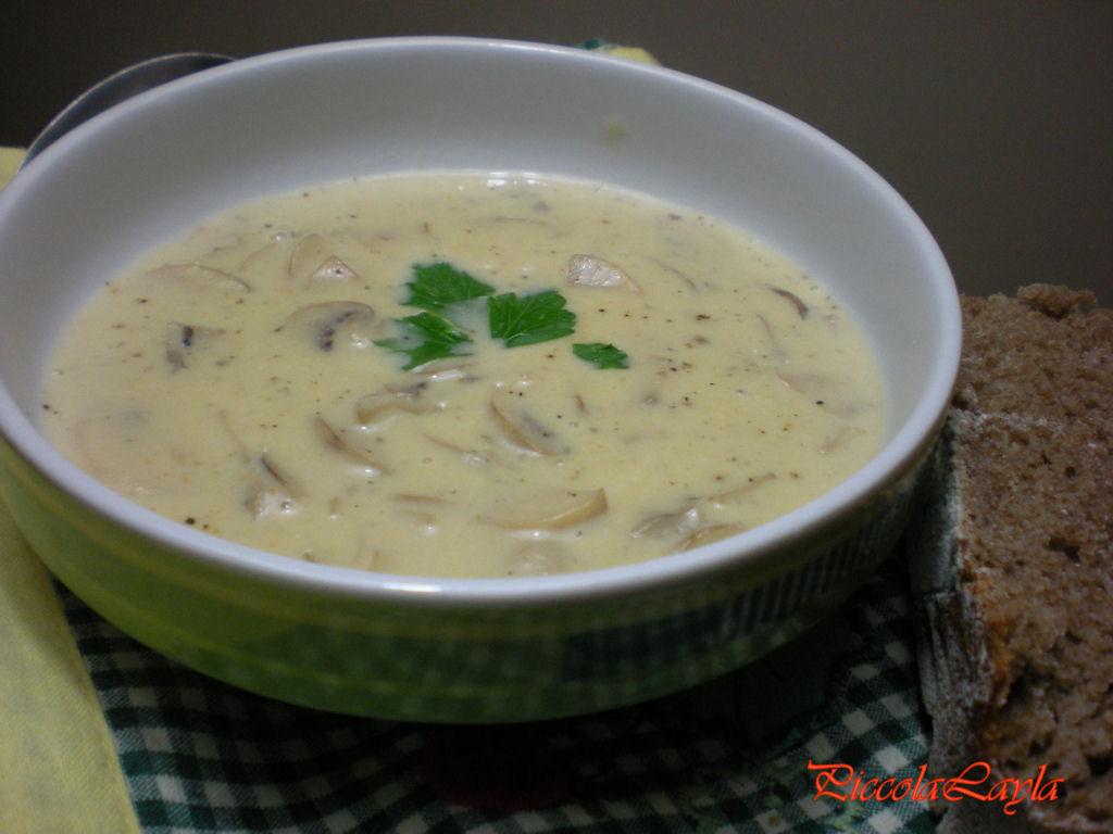 zuppa di funghi svedese (8)