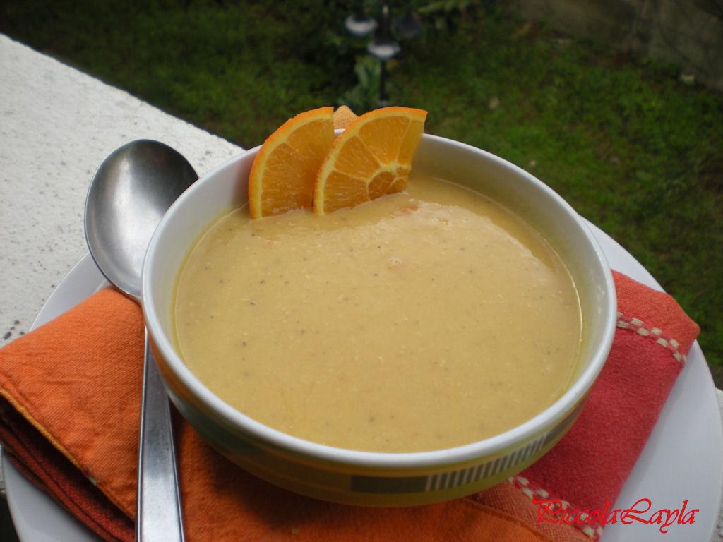 zuppa di lenticchie e succo d arancia (10)