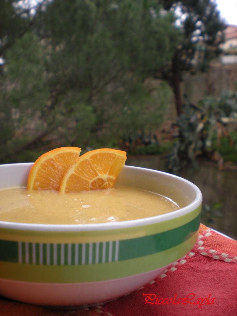 zuppa di lenticchie e succo d arancia (14)