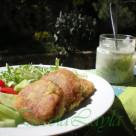 Kolokithokeftedes-polpette di zucchine greche  (11)b