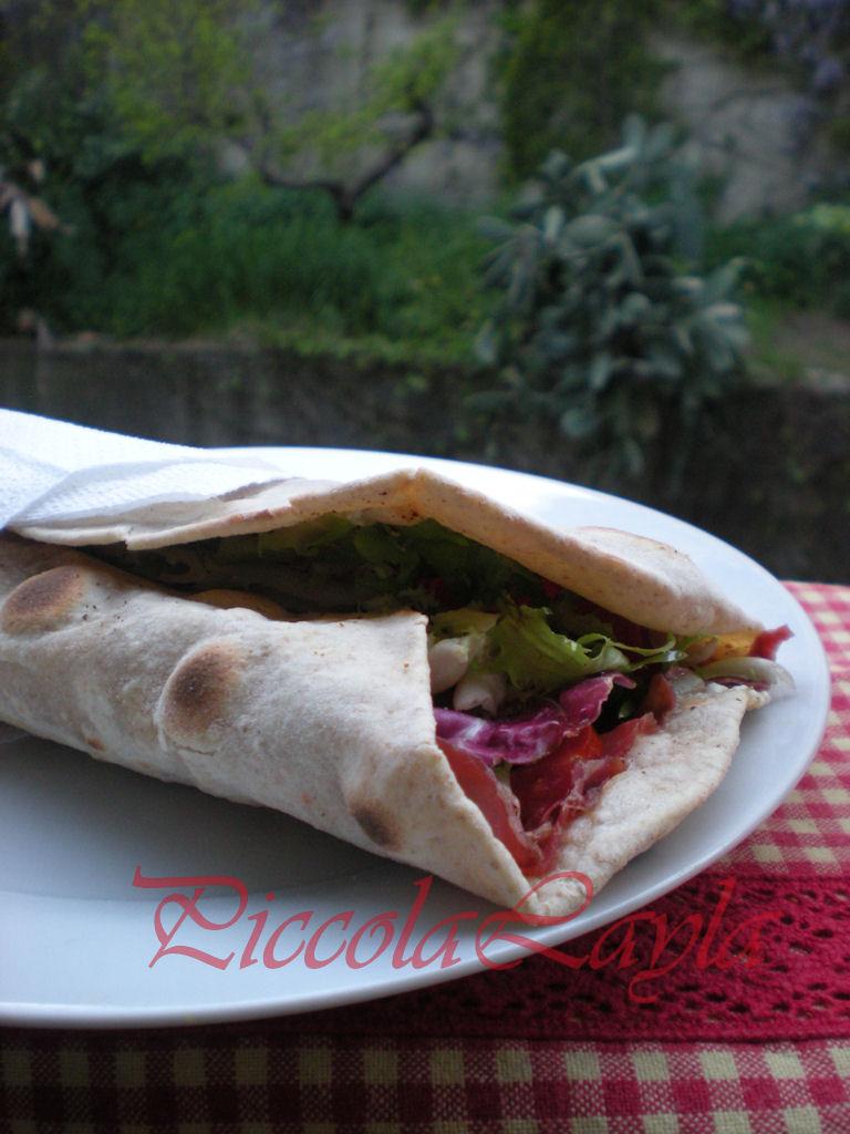 piadine romagnole con pasta madre  (18)b