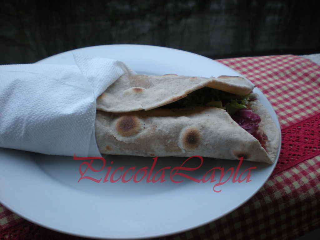 piadine romagnole con pasta madre  (1)b