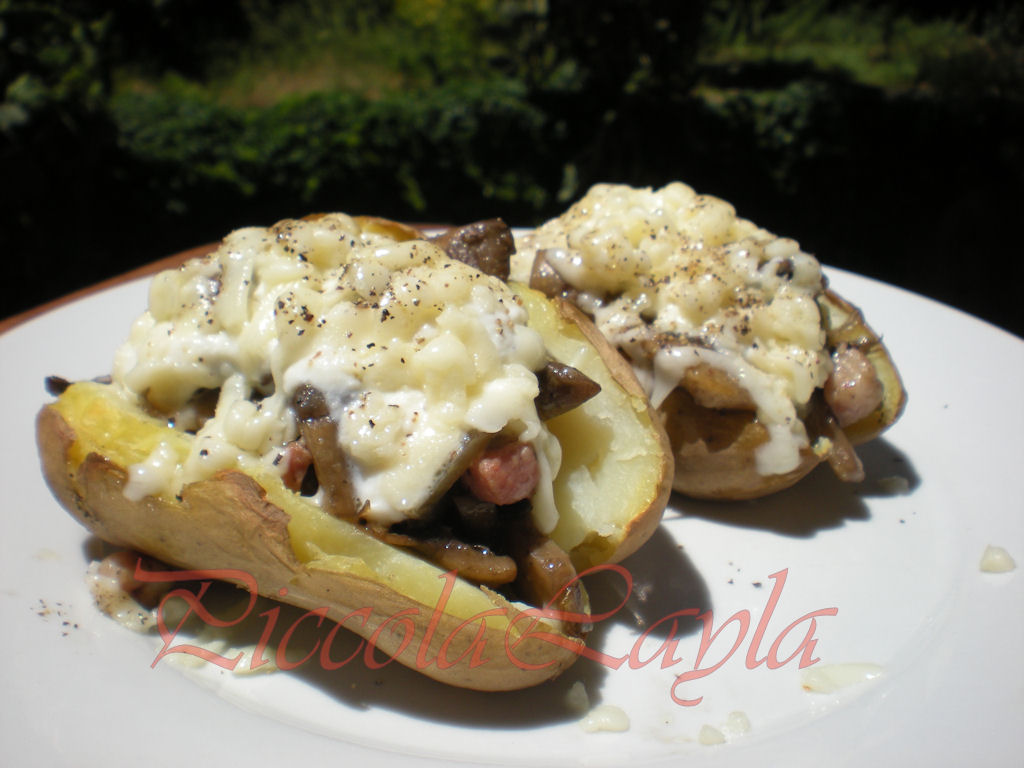 Baked Potato all'Australiana (10)b