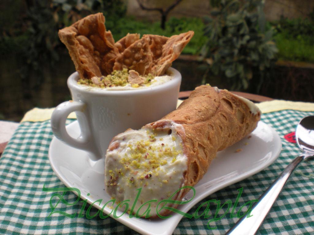 cannolo ricotta e pistacchio (3)b