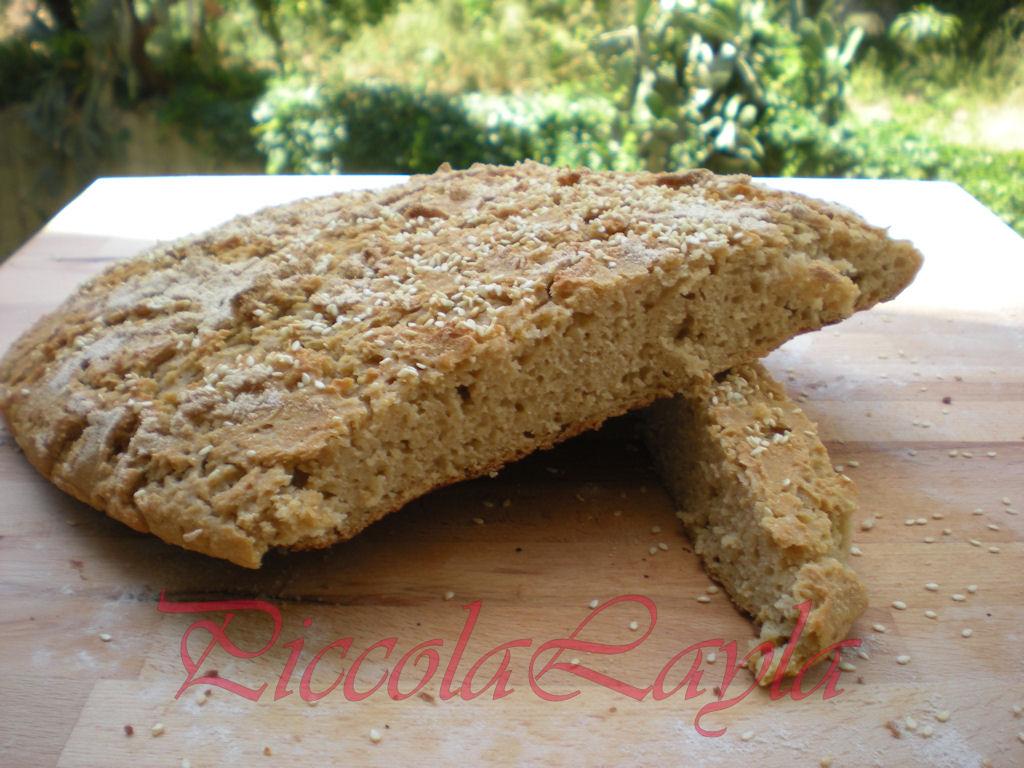 Pane nero a lunga lieviazione (10)b