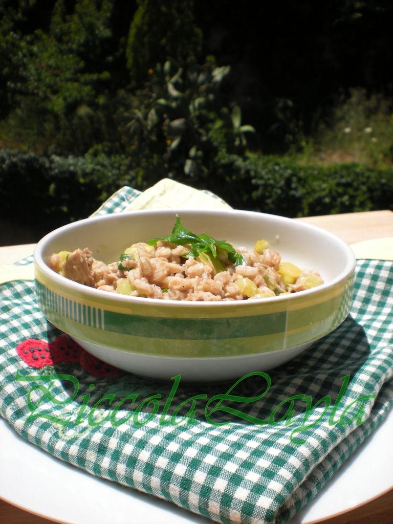 farro con zucchine e tonno (10)b