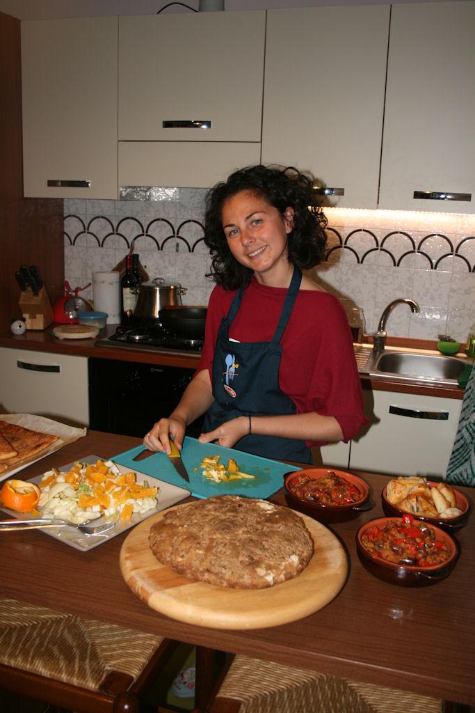 piccolalayla in cucina
