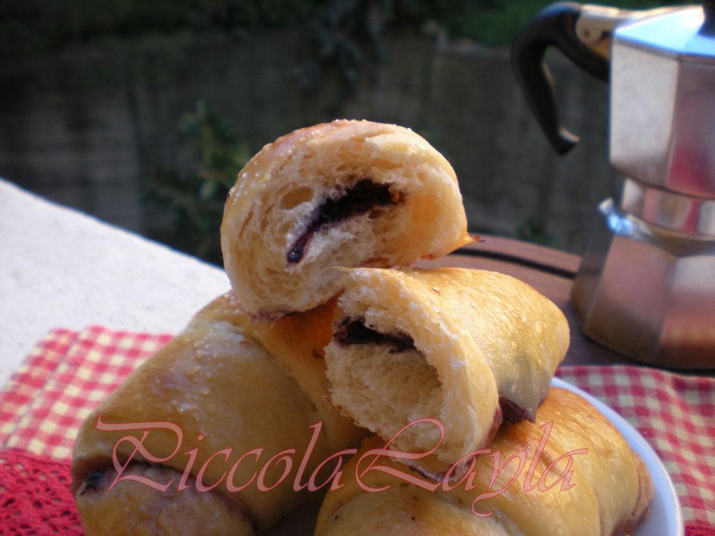 cornetti di pasta brioche (12)b