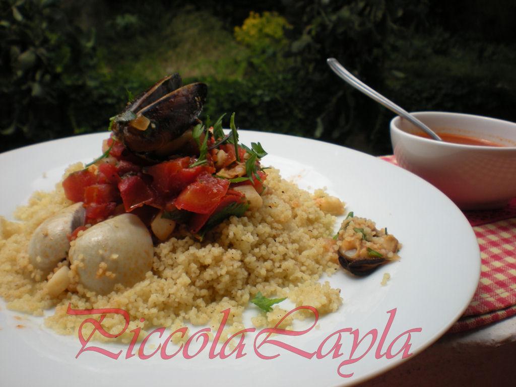 cous cous di molluschi (5)b