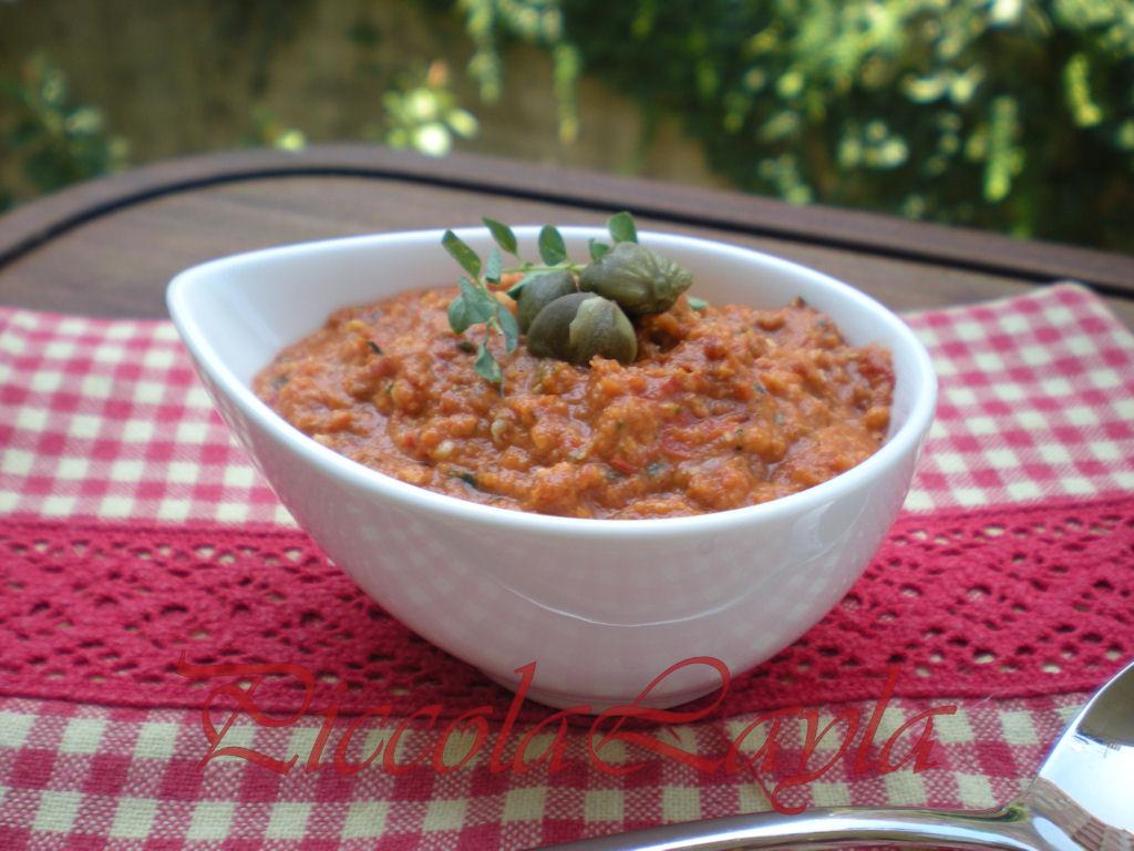 pesto di pomodori secchi e tonno (21)b