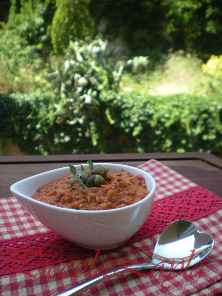 pesto di pomodori secchi e tonno (23)b