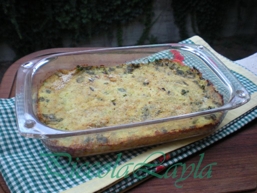 sformato di zucchine (8)b