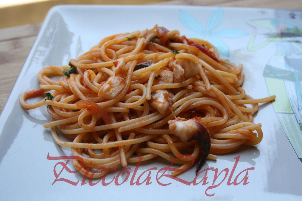 spaghetti con le seppie e peperoncino (8)b