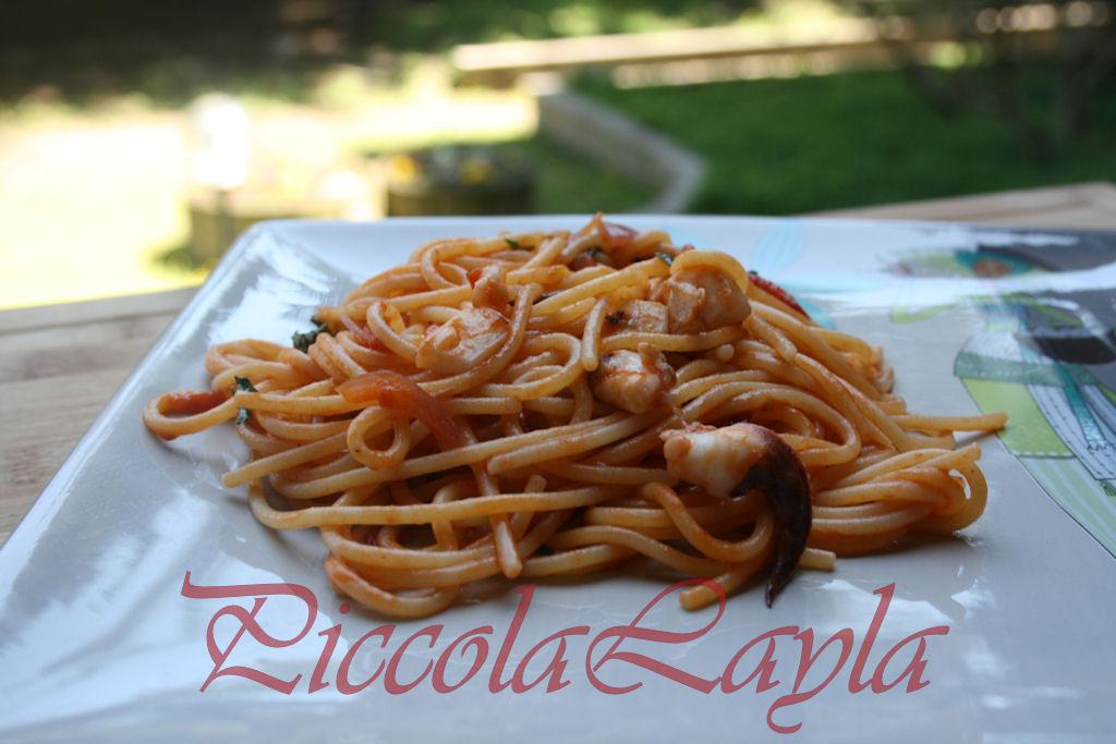 spaghetti con le seppie e peperoncino (9)b