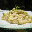 risotto zucchine e menta (6)b