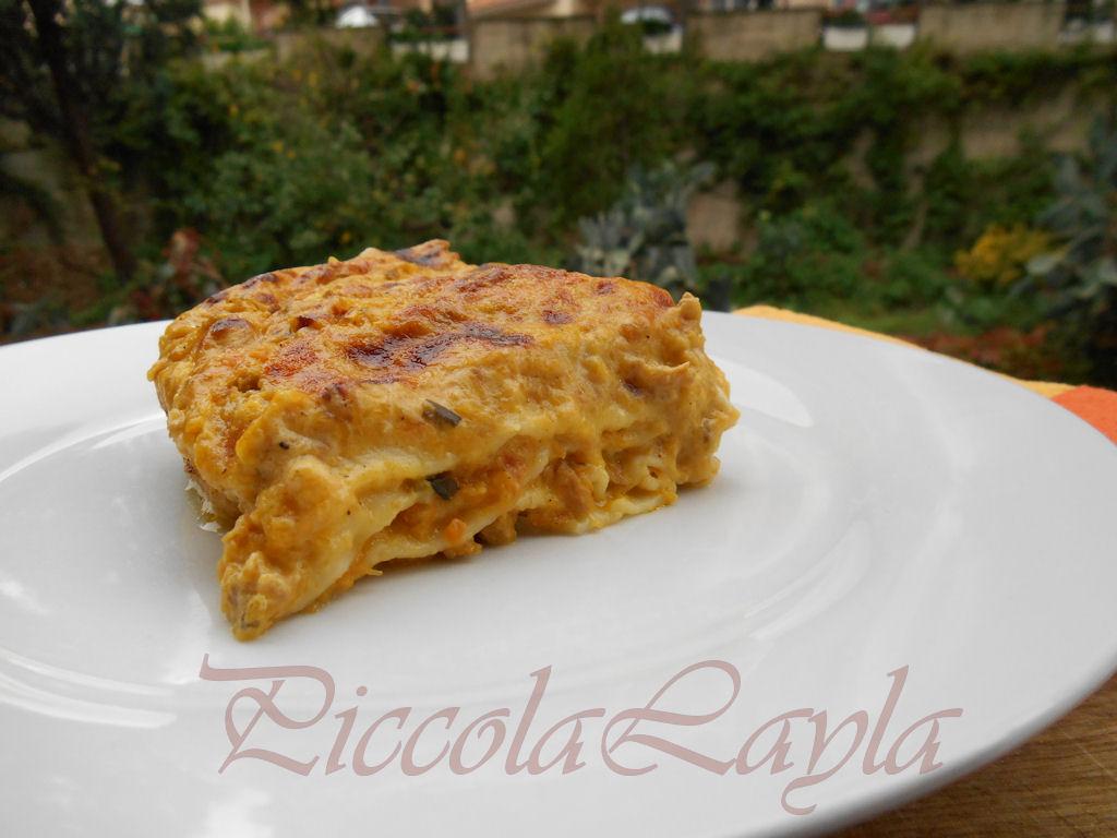 lasagne al ragu bianco e zucca  (41)b