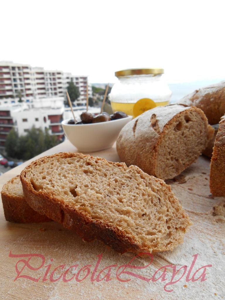 ciambella di pane integrale (45)b