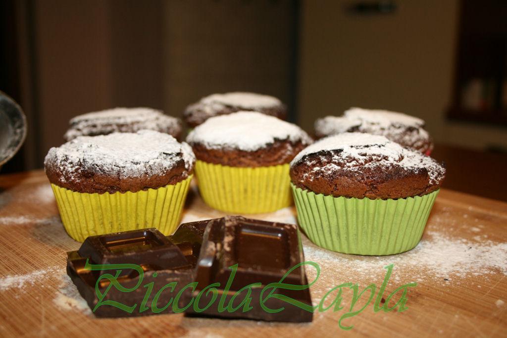 muffin al cioccolato (11)b
