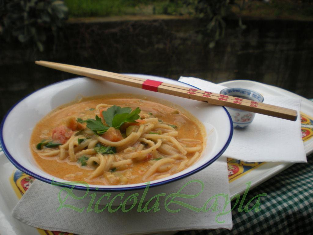 zuppa di noodles e verdure (6)b