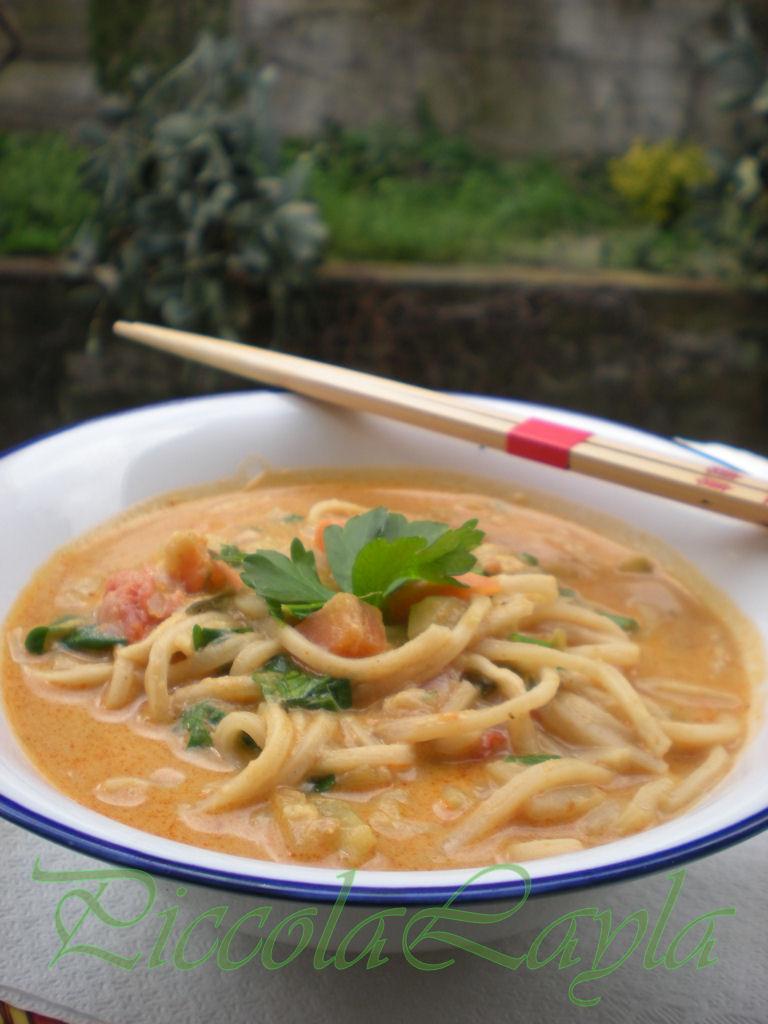 zuppa di noodles e verdure (7)b