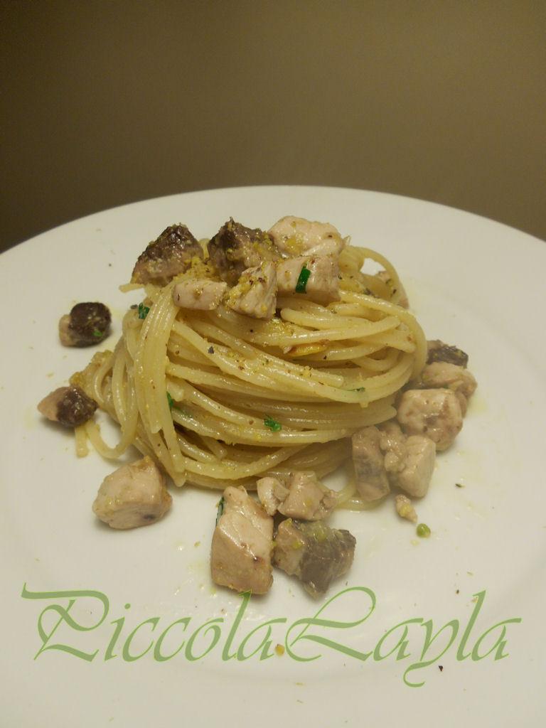 spaghetti tonno e pistacchi (7)b