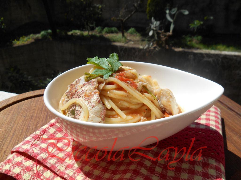 Sugo dentice spaghetti (13)b