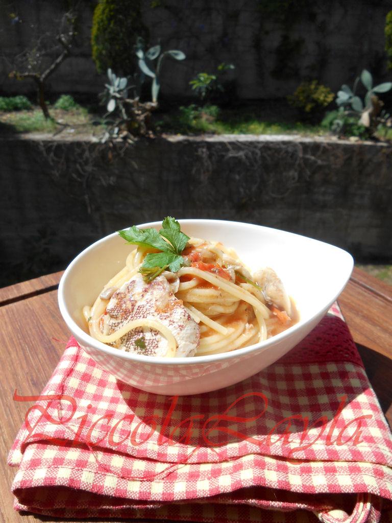 Sugo dentice spaghetti (15)b