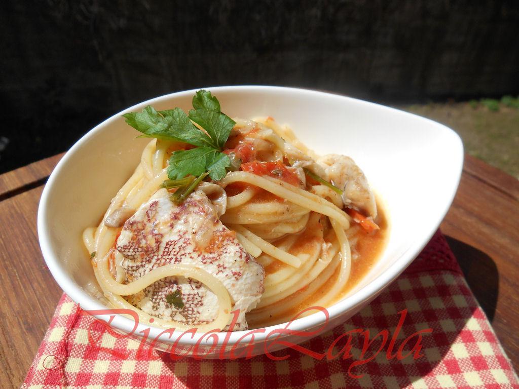 Sugo dentice spaghetti (20)b