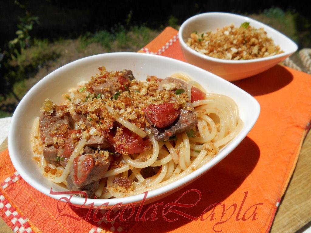 spaghetti tonno briciole (17)b