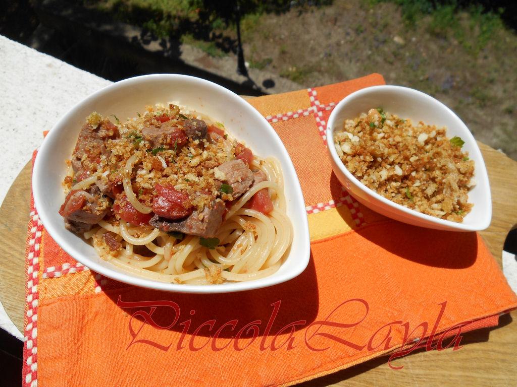 spaghetti tonno briciole (22)b