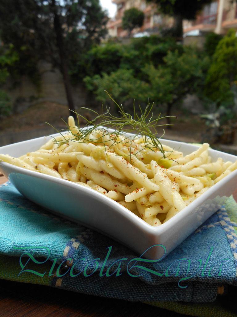troie zucchine bottarga (13)b