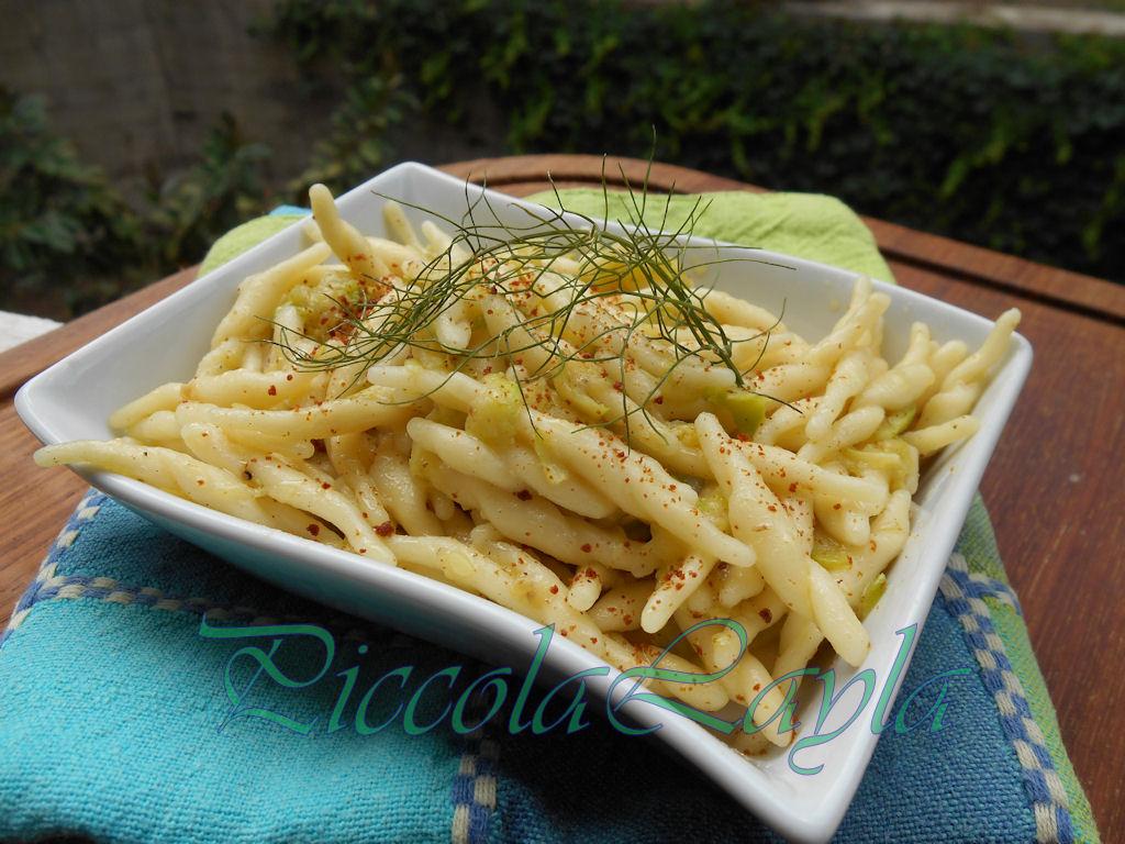 troie zucchine bottarga (24)b