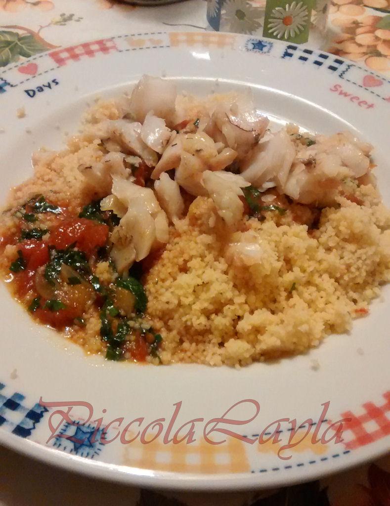 cous cous di pesce 1b