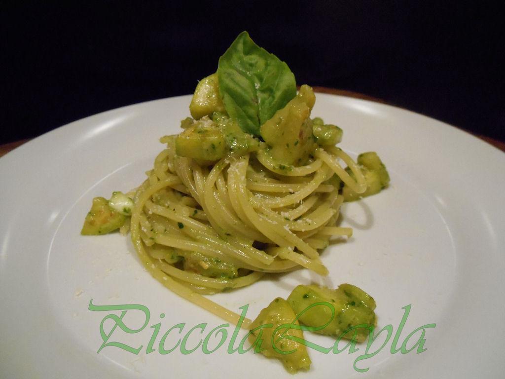 pesto e zucchine (10)b