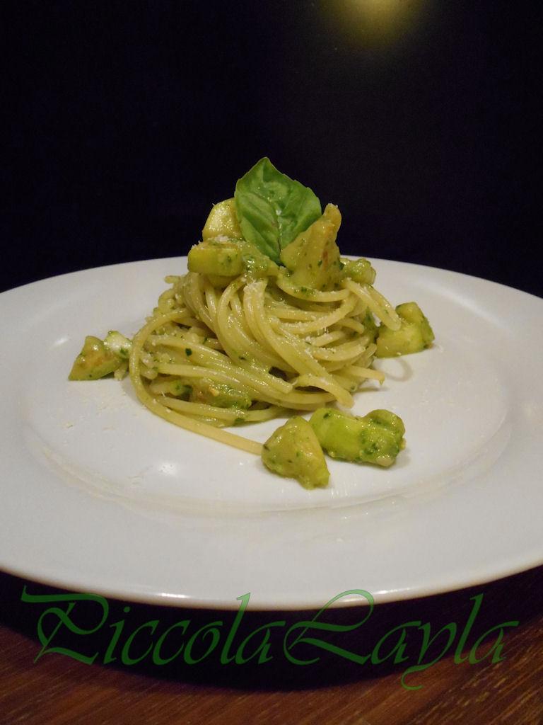 pesto e zucchine (8)b