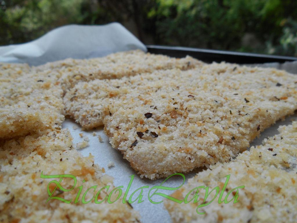 Ricette bimby pesce spatola