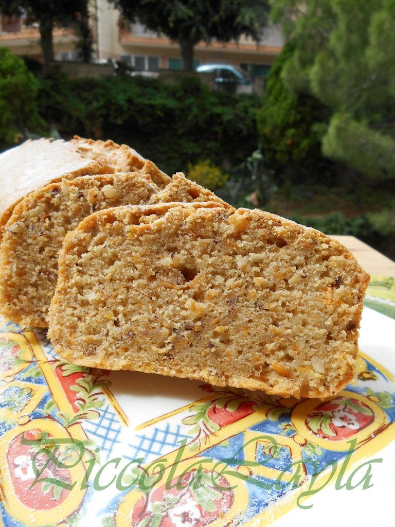 torta zucca e mandorle (36)b