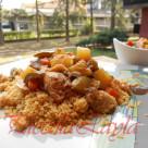 cous cous pollo verdure (24)b