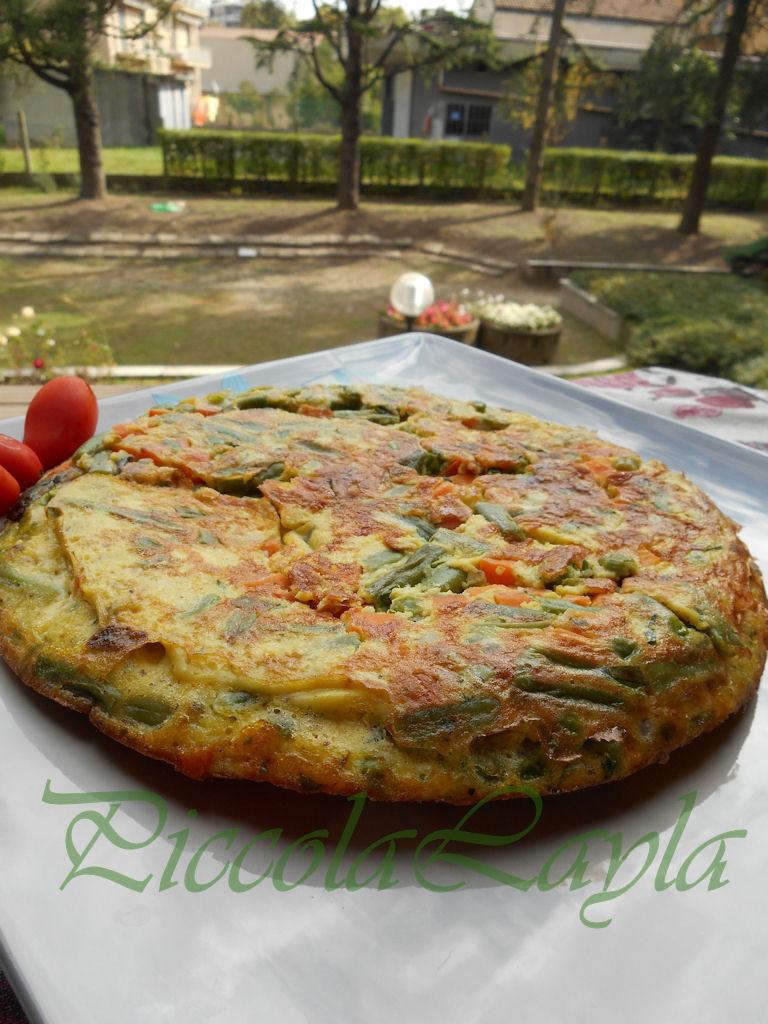 frittata di verdure (12)b
