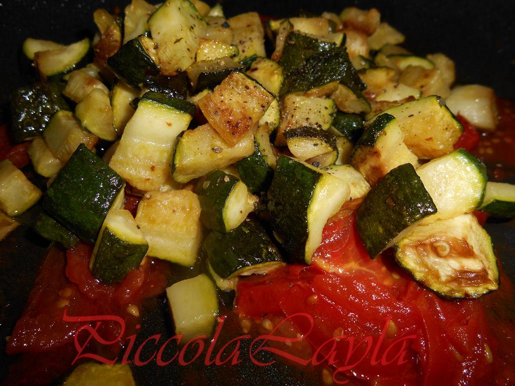 riccioli zucchine pancetta (4)b