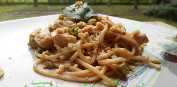 Phad Thai … street food dalla Thailandia