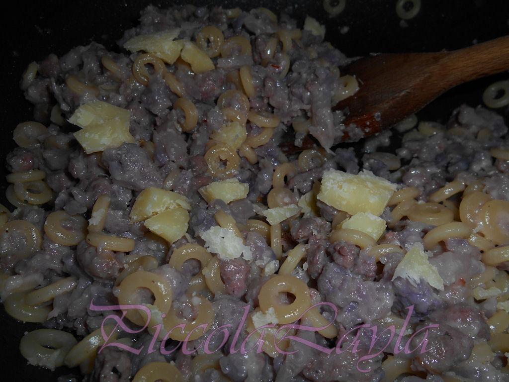 anelletti broccolo salsiccia (30)b