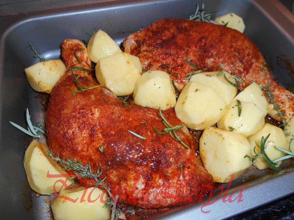 pollo affumicato (17)b