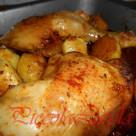 pollo affumicato (21)b
