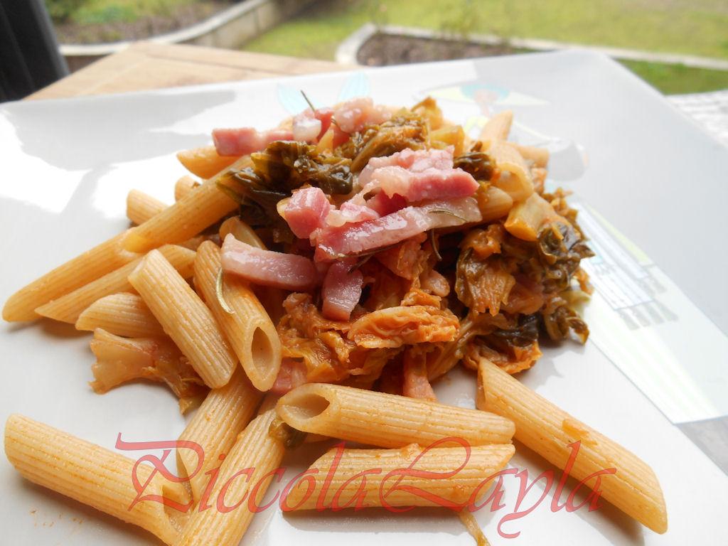 pasta verza e pancetta (14)b