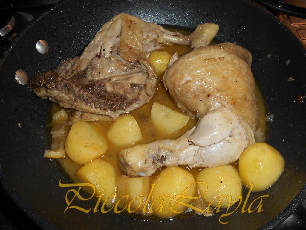pollo marocchino limone e cumino (3)b
