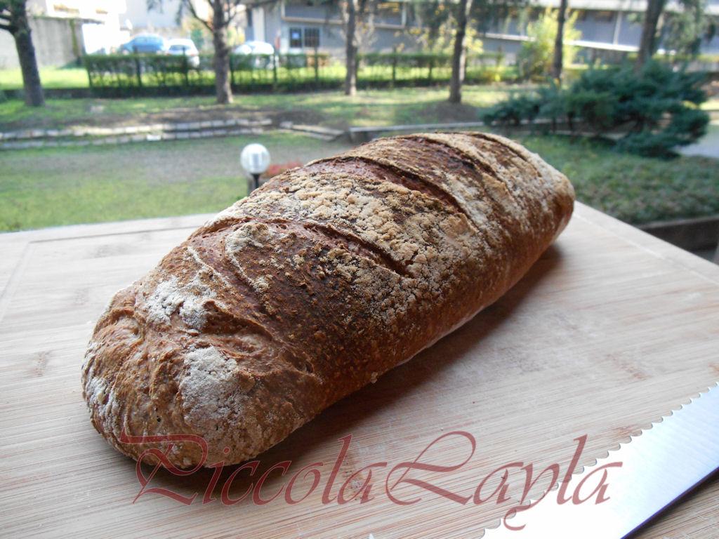 Pane integrale al cumino (4)b